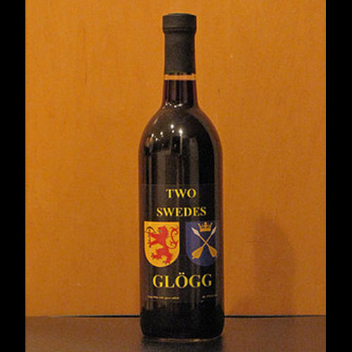 Two Swedes Glogg